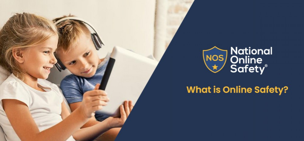 What Is Online Safety National Online Safety
