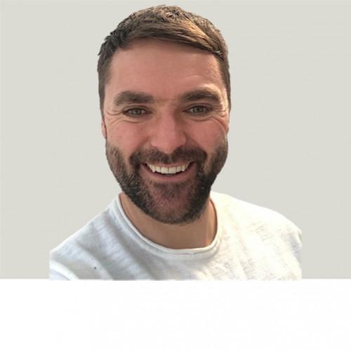 Simon Aston