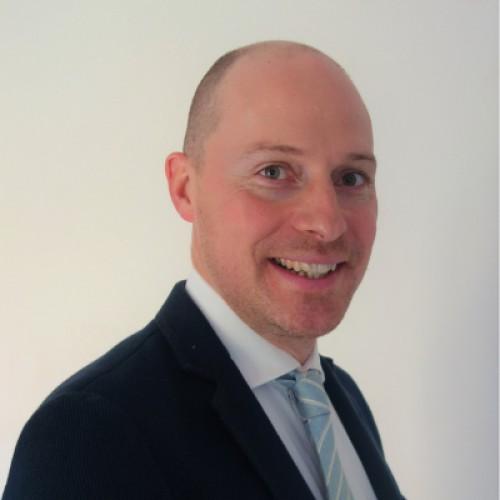 Dr. Jamie Galpin