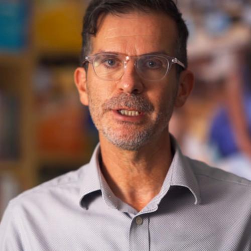 Jonathan Haslam