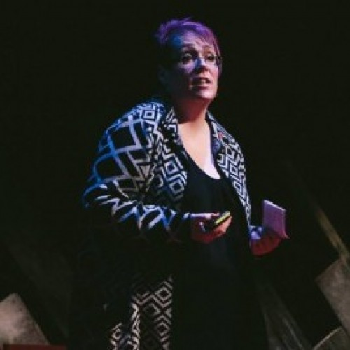 Debi Keyte-Hartland