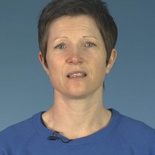 Rona Mackenzie