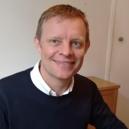 Richard McFahn