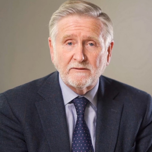Graham HC Donaldson
