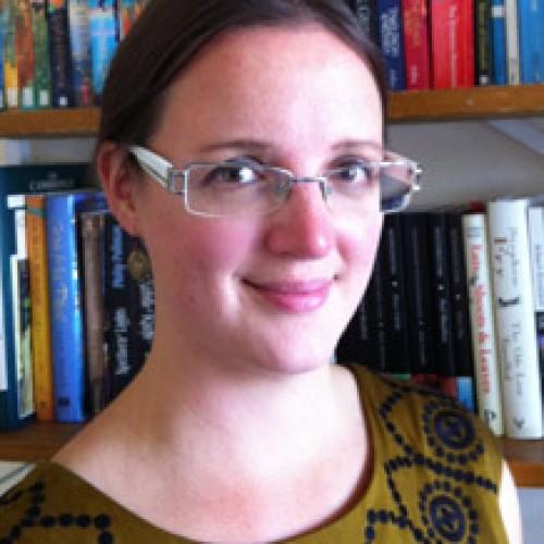 Dr Annabel Watson
