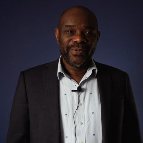 Dr. Kai Adegbembo