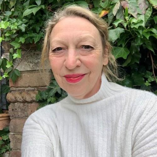Susan Ogier