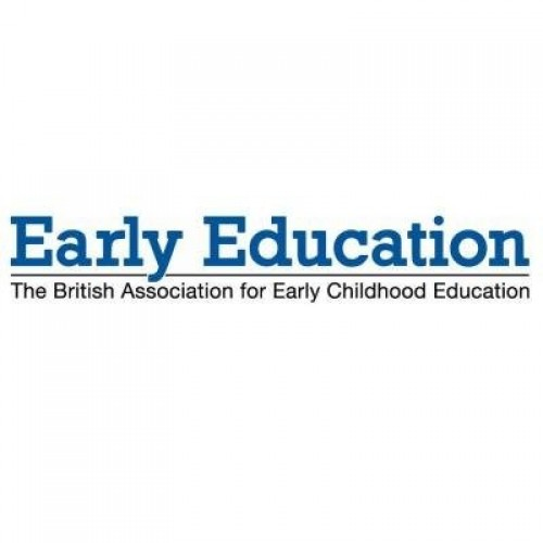 British Association for Early Childhood Education