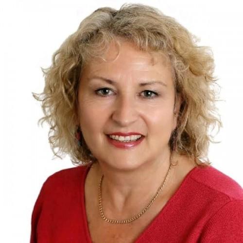 Janet Cousins