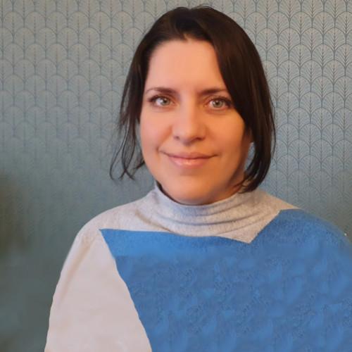Claire Woffenden